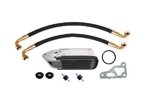 Mk1 Golf GTI Oil Cooler Kit