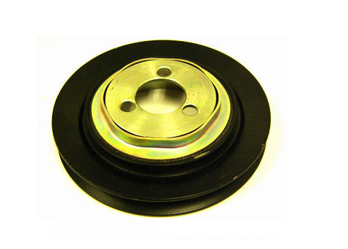 Water Pump Pulley 027121028 Mk2 Golf Jetta Corrado